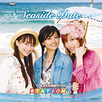 THE IDOLM@STER STATION!!!New Album(DVD付)